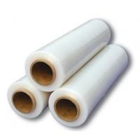 Стретч-пленка для ручной упаковки 17 мкм 230 метров 2.0кг