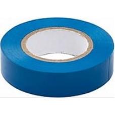 Изоляционная лента 15мм*25м, синяя